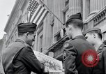 Image of news of Roosevelt's death London England United Kingdom, 1945, second 8 stock footage video 65675029055