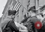 Image of news of Roosevelt's death London England United Kingdom, 1945, second 11 stock footage video 65675029055