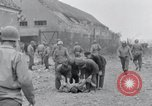 Image of concentration camp victims Nordhausen Germany, 1945, second 2 stock footage video 65675029057