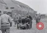 Image of concentration camp victims Nordhausen Germany, 1945, second 3 stock footage video 65675029057
