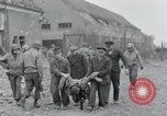 Image of concentration camp victims Nordhausen Germany, 1945, second 6 stock footage video 65675029057