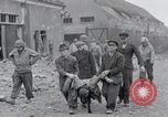 Image of concentration camp victims Nordhausen Germany, 1945, second 7 stock footage video 65675029057