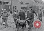 Image of concentration camp victims Nordhausen Germany, 1945, second 8 stock footage video 65675029057