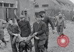 Image of concentration camp victims Nordhausen Germany, 1945, second 9 stock footage video 65675029057