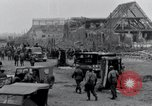 Image of Nordhausen conentration camp victims Nordhausen Germany, 1945, second 2 stock footage video 65675029058