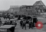 Image of Nordhausen conentration camp victims Nordhausen Germany, 1945, second 3 stock footage video 65675029058