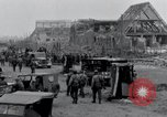 Image of Nordhausen conentration camp victims Nordhausen Germany, 1945, second 4 stock footage video 65675029058