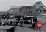 Image of Nordhausen conentration camp victims Nordhausen Germany, 1945, second 6 stock footage video 65675029058