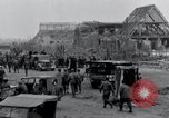Image of Nordhausen conentration camp victims Nordhausen Germany, 1945, second 7 stock footage video 65675029058