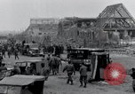 Image of Nordhausen conentration camp victims Nordhausen Germany, 1945, second 8 stock footage video 65675029058