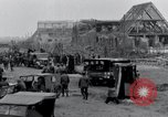 Image of Nordhausen conentration camp victims Nordhausen Germany, 1945, second 10 stock footage video 65675029058
