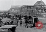Image of Nordhausen conentration camp victims Nordhausen Germany, 1945, second 11 stock footage video 65675029058