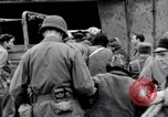 Image of Nordhausen conentration camp victims Nordhausen Germany, 1945, second 12 stock footage video 65675029058