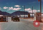 Image of German V-2 rockets New Mexico United States USA, 1947, second 2 stock footage video 65675029065