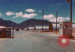 Image of German V-2 rockets New Mexico United States USA, 1947, second 5 stock footage video 65675029065