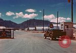 Image of German V-2 rockets New Mexico United States USA, 1947, second 6 stock footage video 65675029065