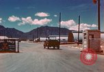 Image of German V-2 rockets New Mexico United States USA, 1947, second 7 stock footage video 65675029065