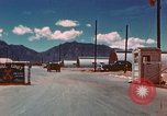 Image of German V-2 rockets New Mexico United States USA, 1947, second 9 stock footage video 65675029065