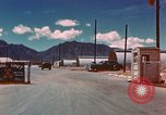 Image of German V-2 rockets New Mexico United States USA, 1947, second 10 stock footage video 65675029065