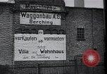 Image of life before and after World War 2 Berlin Germany, 1945, second 5 stock footage video 65675029068