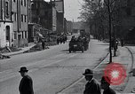 Image of United States Army convoy Tambach Germany, 1945, second 8 stock footage video 65675029072