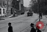 Image of United States Army convoy Tambach Germany, 1945, second 10 stock footage video 65675029072
