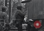 Image of United States 87th Infantry Division Tambach Germany, 1945, second 1 stock footage video 65675029073