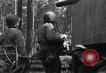 Image of United States 87th Infantry Division Tambach Germany, 1945, second 4 stock footage video 65675029073
