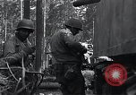 Image of United States 87th Infantry Division Tambach Germany, 1945, second 6 stock footage video 65675029073