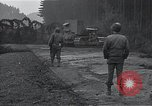 Image of bulldozer Osterode Germany, 1945, second 5 stock footage video 65675029074