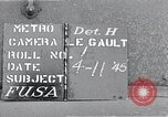 Image of United States Military Police Nordhausen Germany, 1945, second 3 stock footage video 65675029076