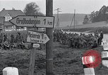 Image of United States Military Police Nordhausen Germany, 1945, second 6 stock footage video 65675029076