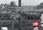 Image of United States Military Police Nordhausen Germany, 1945, second 7 stock footage video 65675029076