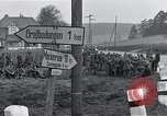 Image of United States Military Police Nordhausen Germany, 1945, second 8 stock footage video 65675029076