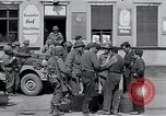 Image of United States Military Police Nordhausen Germany, 1945, second 10 stock footage video 65675029077