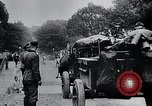 Image of The Fall of Warsaw to German forces Warsaw Poland, 1939, second 12 stock footage video 65675029081