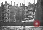 Image of Polish resistance during German occupation of Warsaw Warsaw Poland, 1944, second 1 stock footage video 65675029082