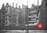 Image of Polish resistance during German occupation of Warsaw Warsaw Poland, 1944, second 2 stock footage video 65675029082