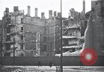 Image of Polish resistance during German occupation of Warsaw Warsaw Poland, 1944, second 3 stock footage video 65675029082