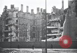 Image of Polish resistance during German occupation of Warsaw Warsaw Poland, 1944, second 5 stock footage video 65675029082