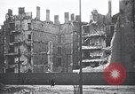 Image of Polish resistance during German occupation of Warsaw Warsaw Poland, 1944, second 6 stock footage video 65675029082