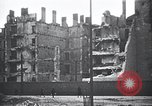 Image of Polish resistance during German occupation of Warsaw Warsaw Poland, 1944, second 7 stock footage video 65675029082