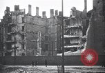 Image of Polish resistance during German occupation of Warsaw Warsaw Poland, 1944, second 8 stock footage video 65675029082