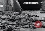 Image of Nazi concentration camp Nordhausen Germany, 1945, second 12 stock footage video 65675029083