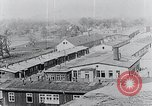 Image of Mauthausen concentration camp liberation Mauthausen Austria, 1945, second 6 stock footage video 65675029084