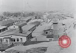 Image of Mauthausen concentration camp liberation Mauthausen Austria, 1945, second 10 stock footage video 65675029084