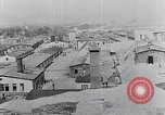 Image of Mauthausen concentration camp liberation Mauthausen Austria, 1945, second 11 stock footage video 65675029084