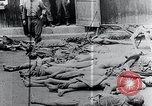 Image of Piled corpses Mauthausen Austria, 1945, second 3 stock footage video 65675029085