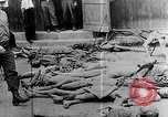 Image of Piled corpses Mauthausen Austria, 1945, second 8 stock footage video 65675029085