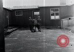 Image of piled up corpses Mauthausen Austria, 1945, second 4 stock footage video 65675029086